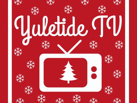 Yuletide TV Podcast