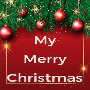 MyMerryChristmas