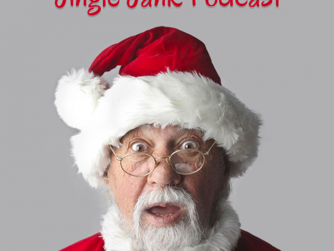 JIngle Jank Podcast