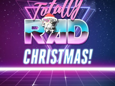 Totally Rad Christmas
