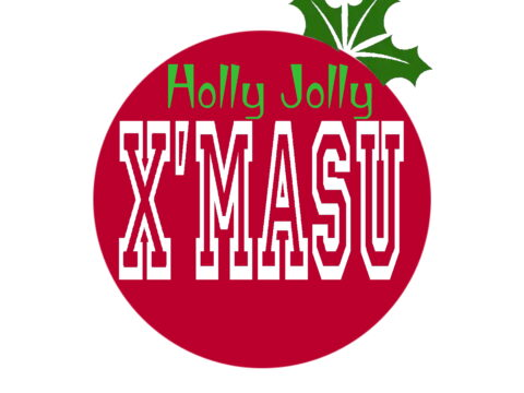 Holly Jolly Xmasu