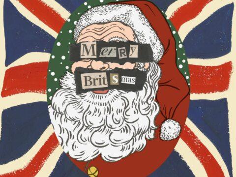 MerryBritsmas Podcast