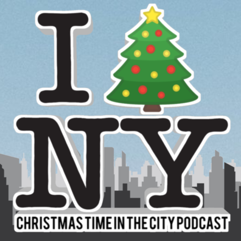 Christmastime in the City Podcast