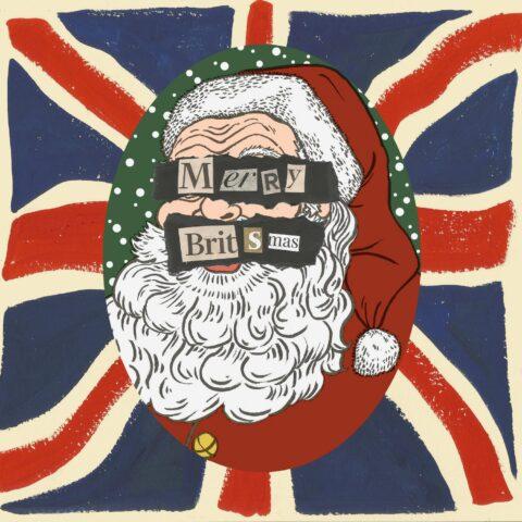 Merry Britsmas