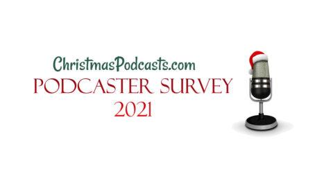 Podcaster Survey